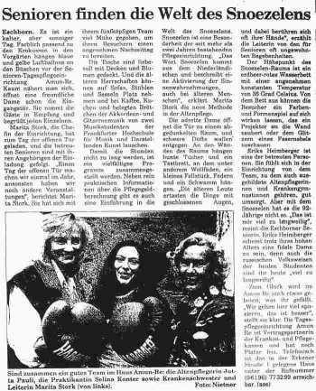 Eschborner Nachrichten vom 10. September 2004